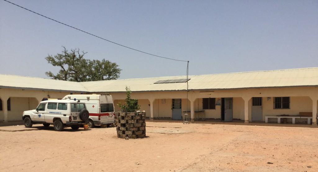 Sintet Medical Centre