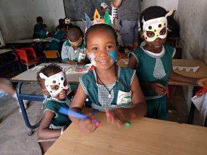 Wisdom Nursery School