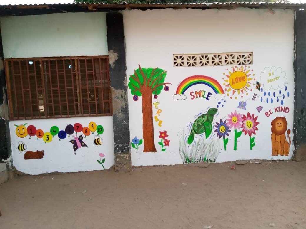 St Peter's Nursery