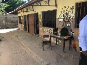 Omega School