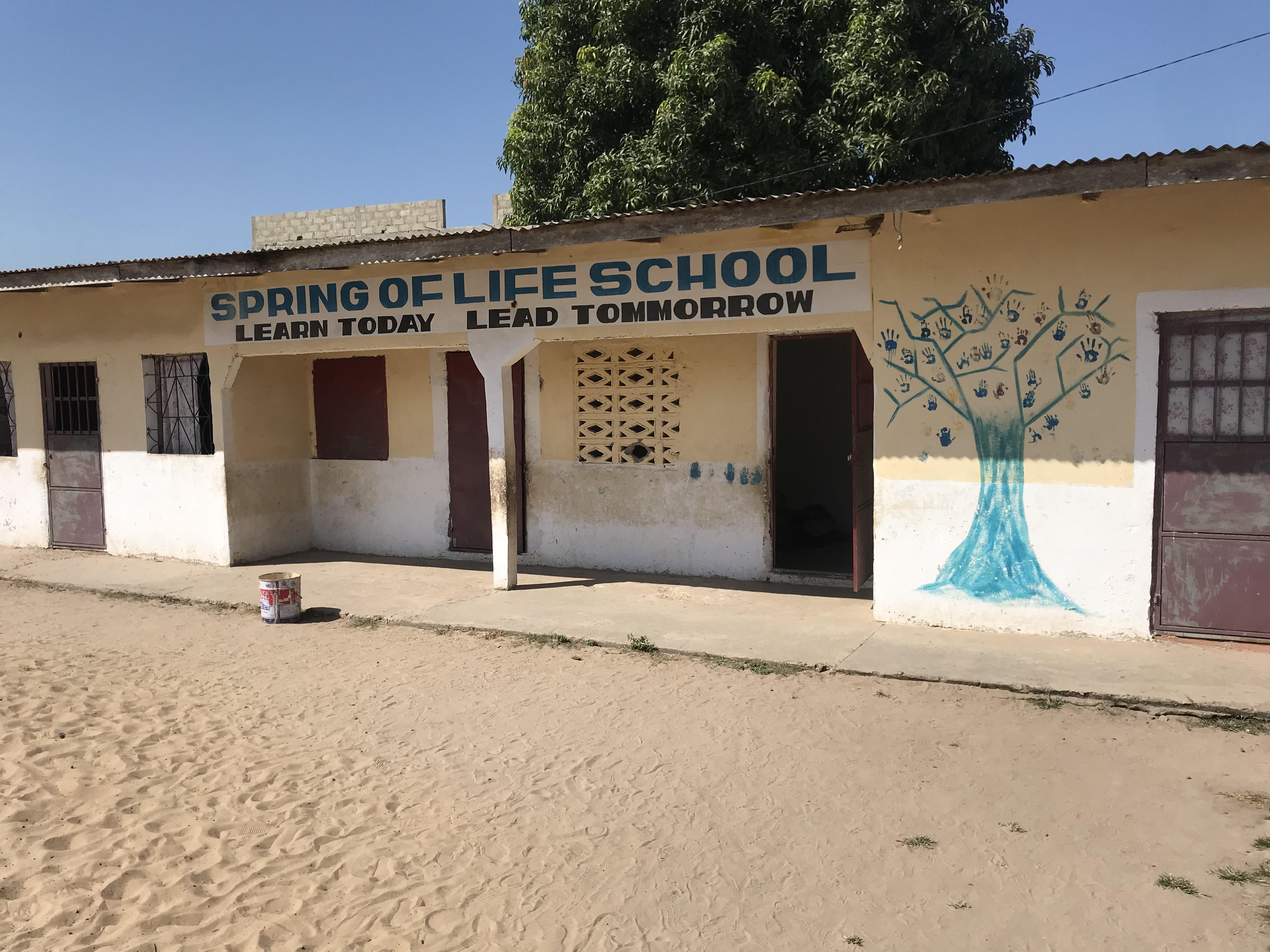 Spring of Life School